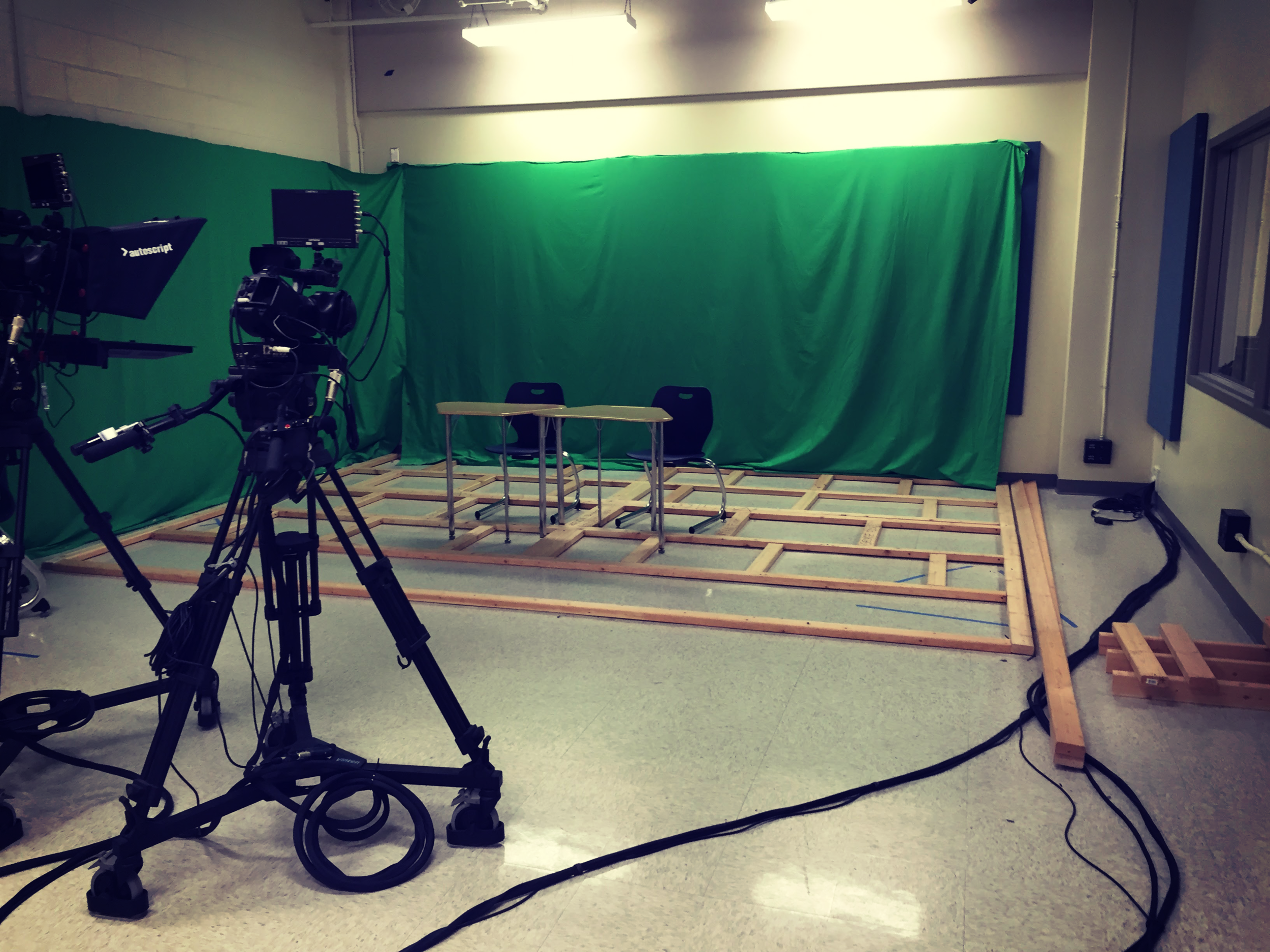 Video Production Projects -
