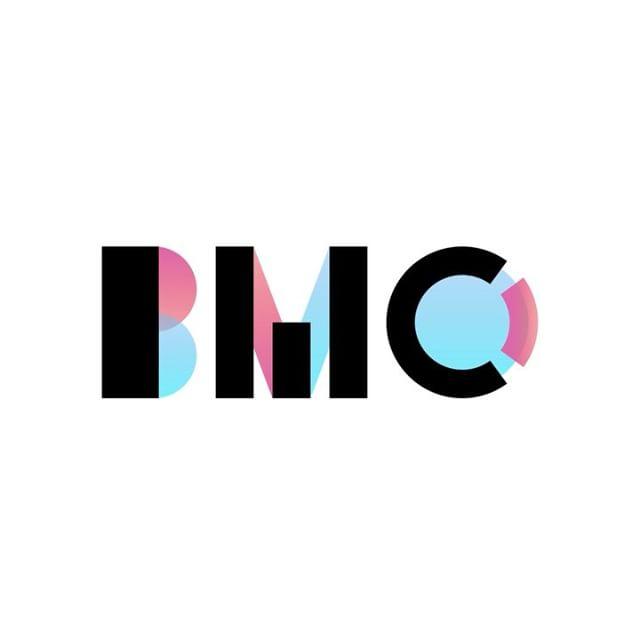BMC Logo for @bmcpsh - #logo #vector #psh