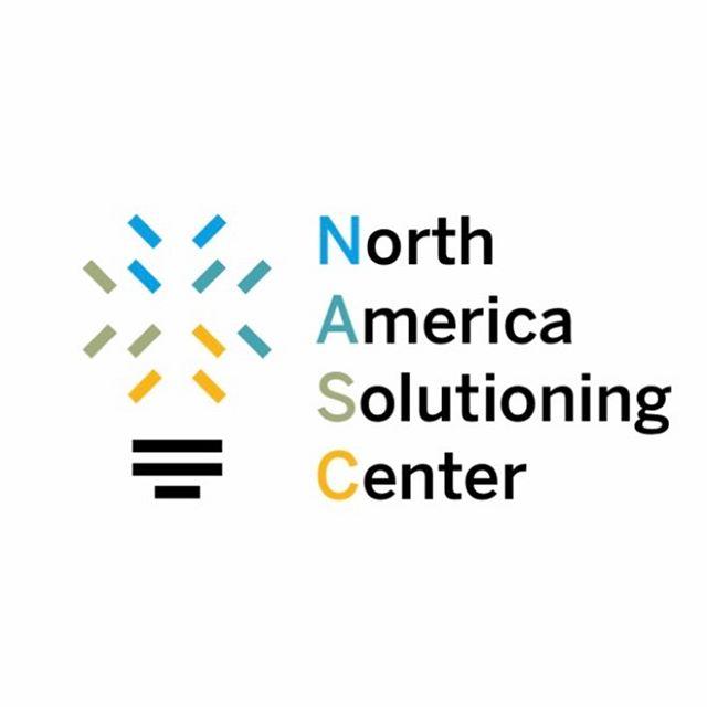 SAP North America Solution Center Concept Logo