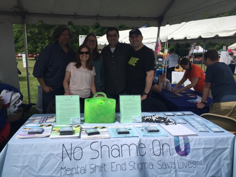 NSOU at The Chicago Jewish Festival