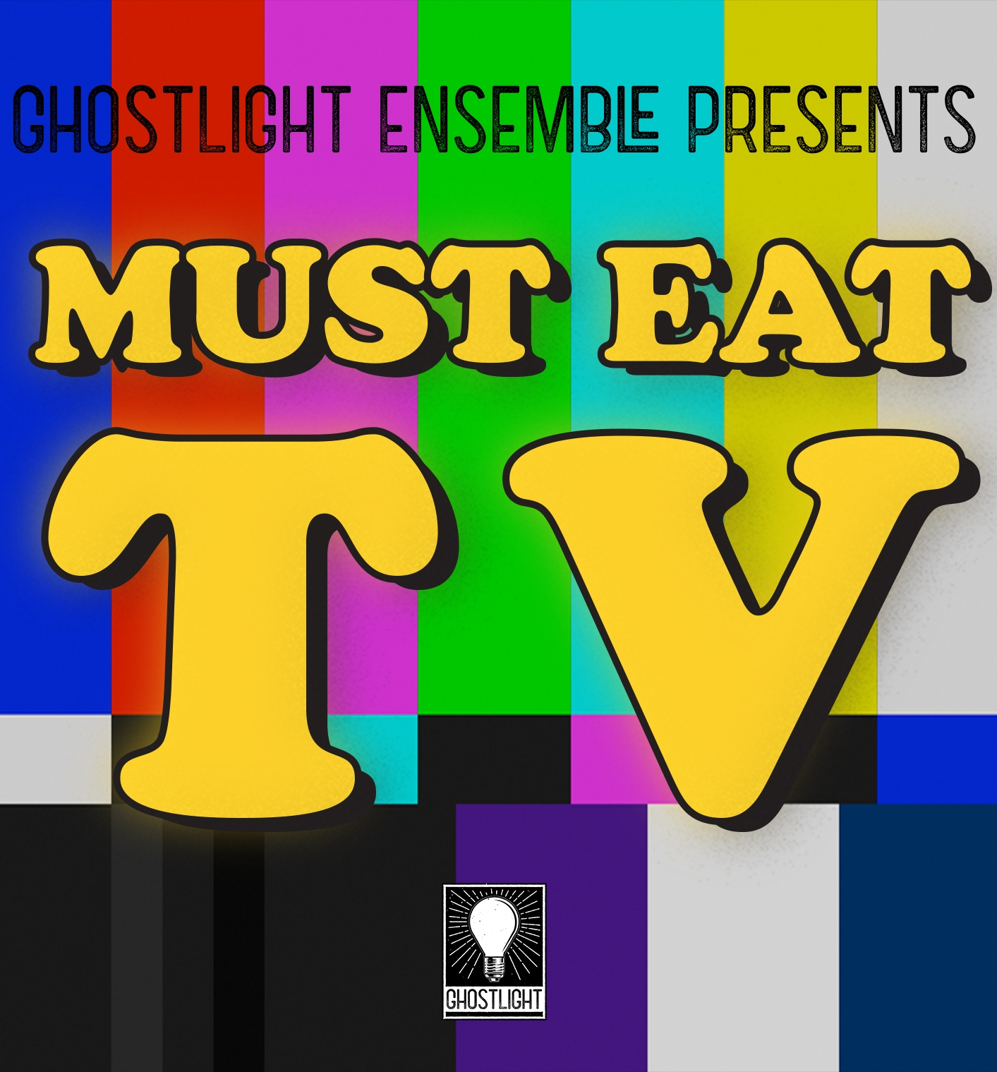 Must Eat TV