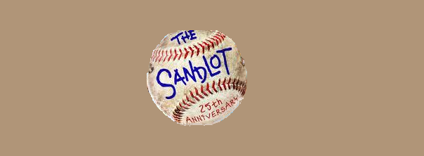 You're Killing Me, Smalls: A Live Reading of The Sandlot