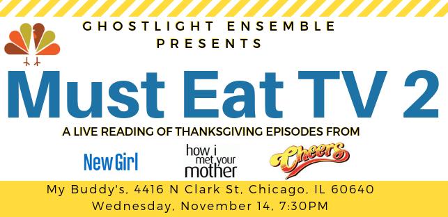 Must Eat TV 2