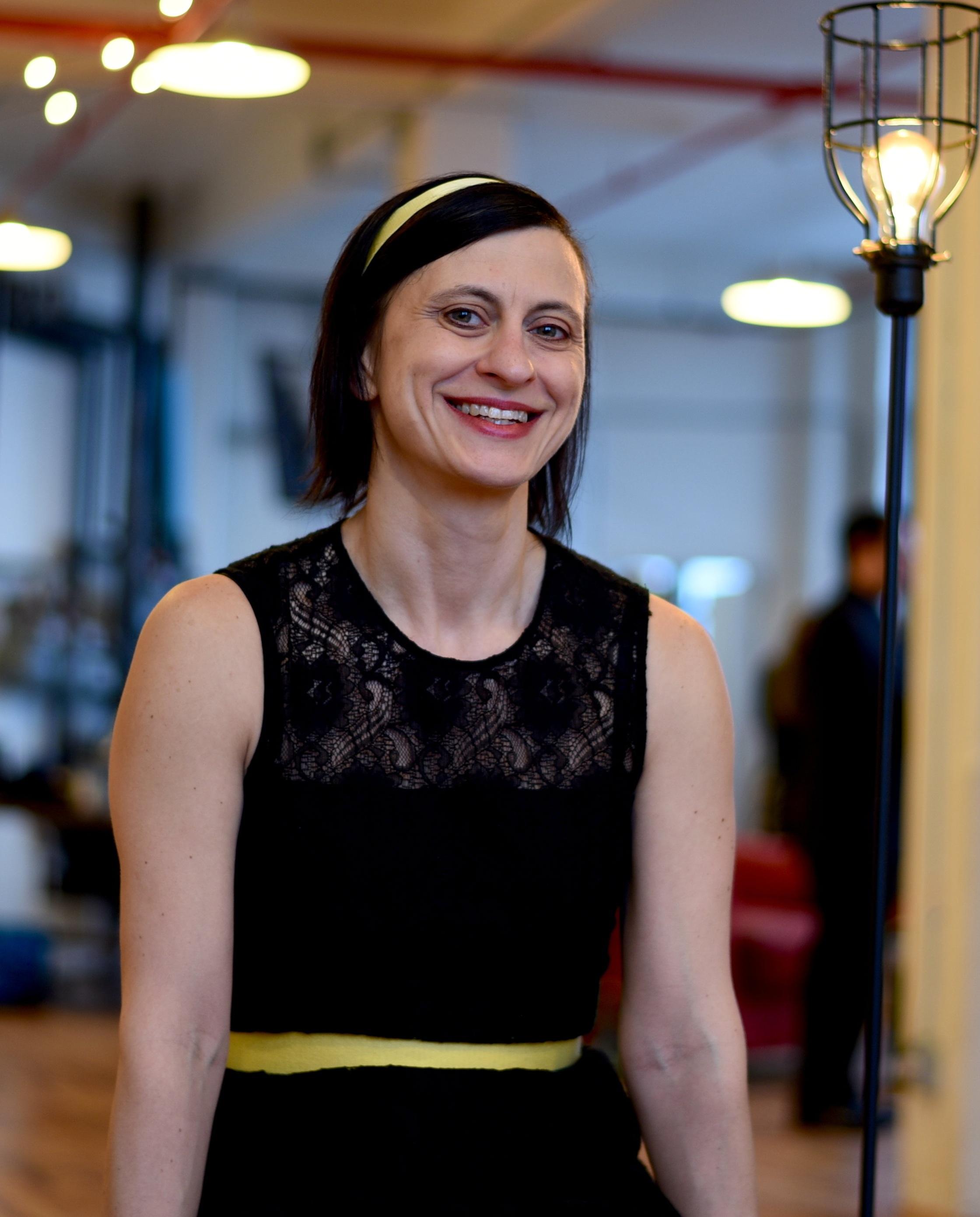 Maria Burnham