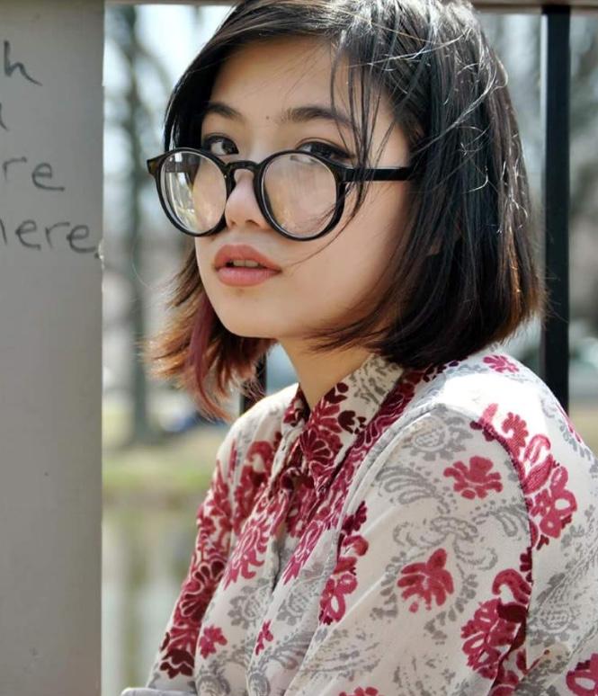 Kathleen Nguyendon  - Design Chair