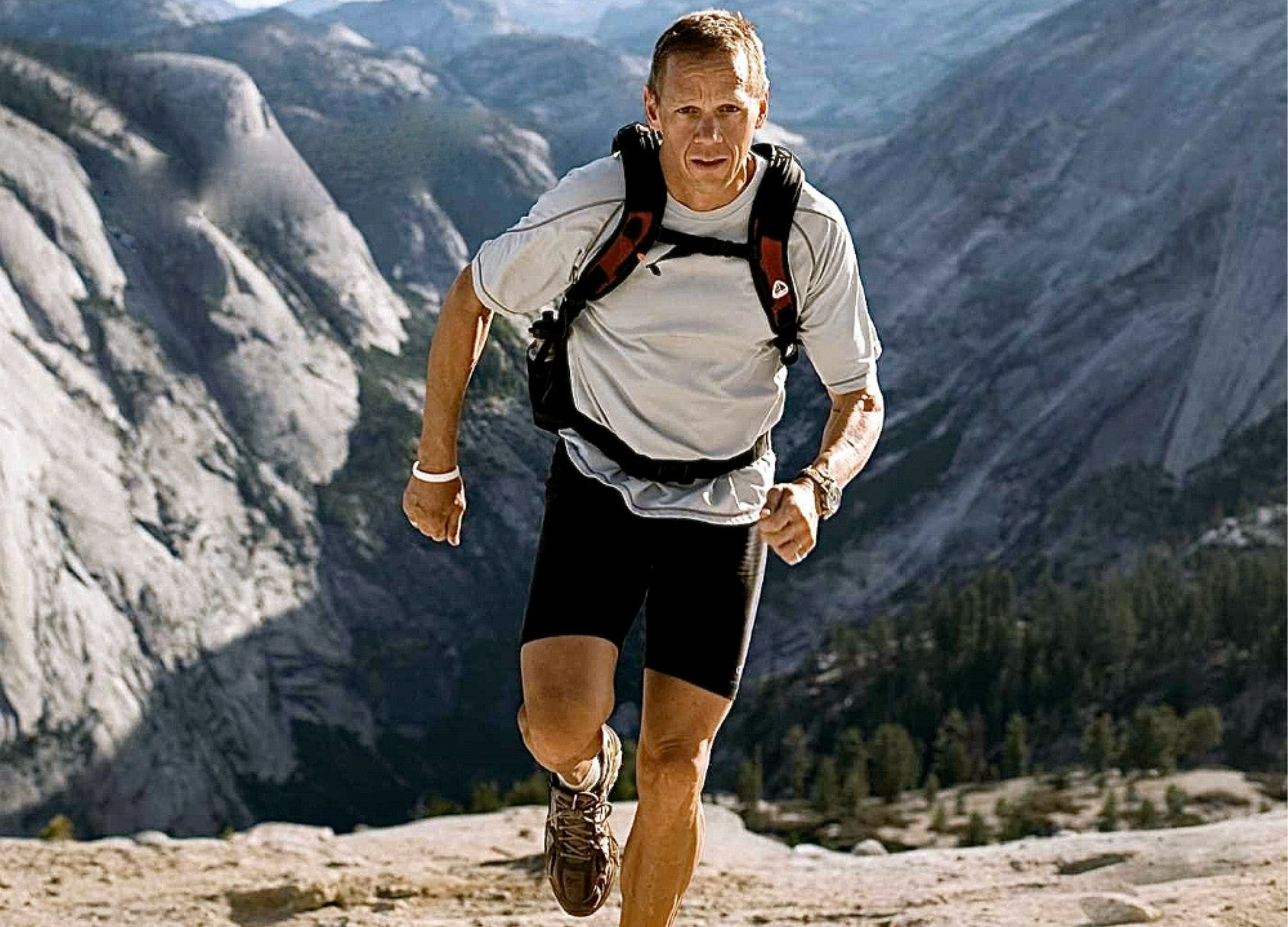 Episode #27: Mindset with Charlie Engle - Mindset with Charlie Engle, Author of Running Man, An Outlook to Overcome Extreme Odds