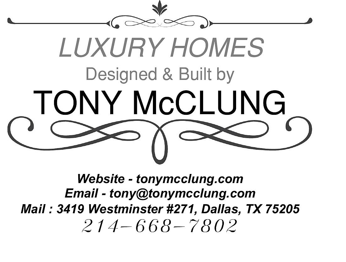 Tony McClung