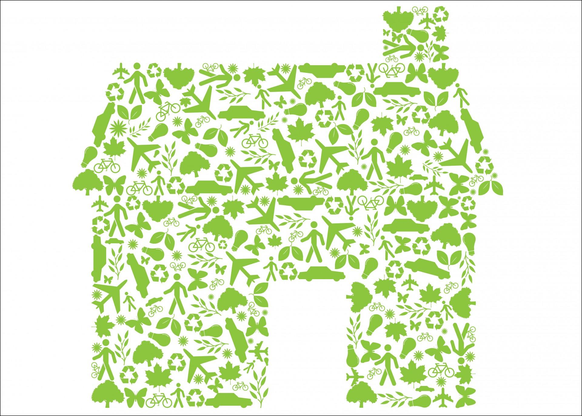 ecofriendly home design