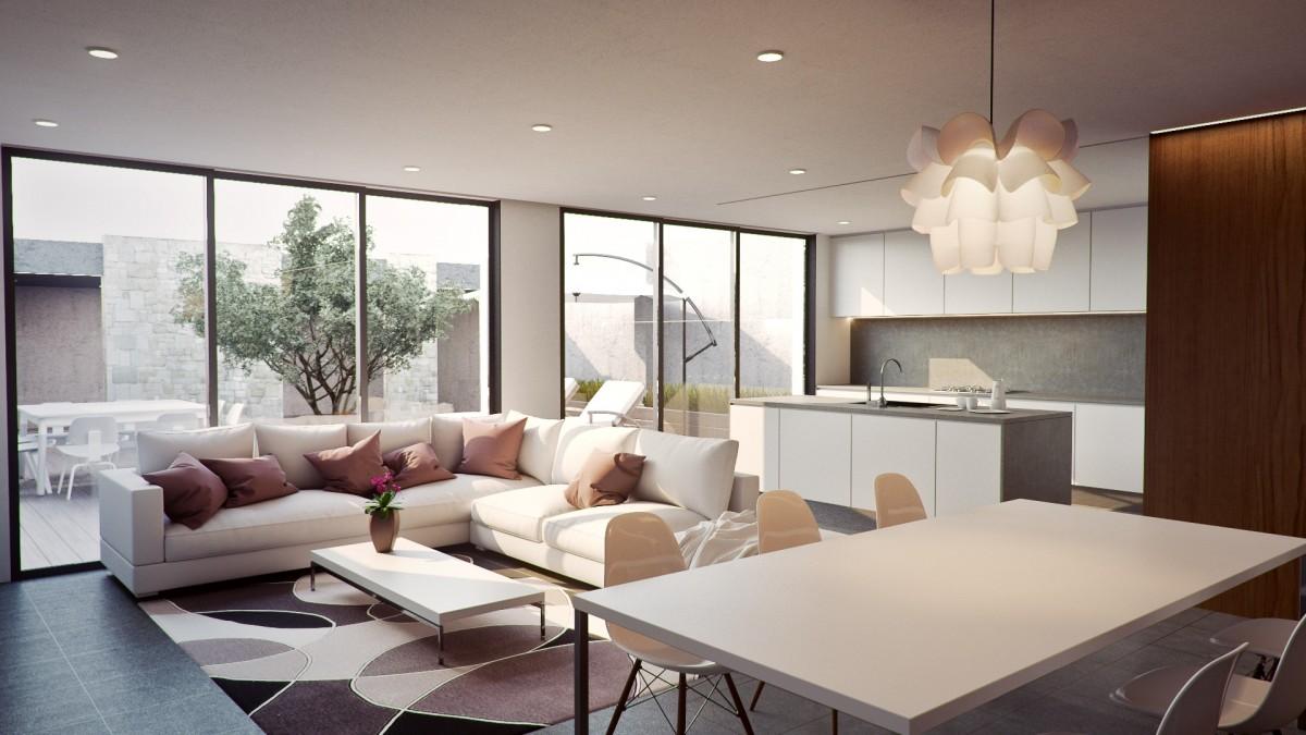 interior home lighting