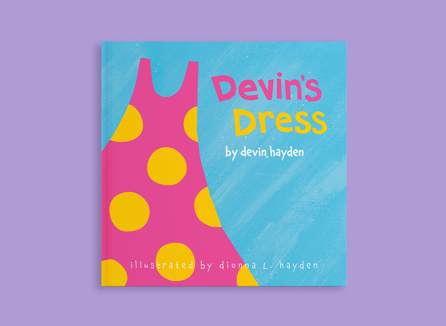Devin's Dress