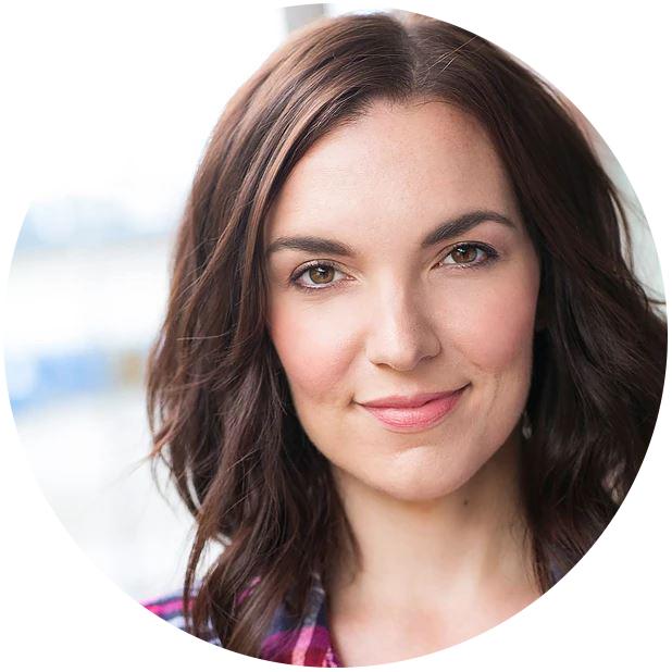 Tatiana P - Theater Artist - Yoga Testimonial - Seattle, WA