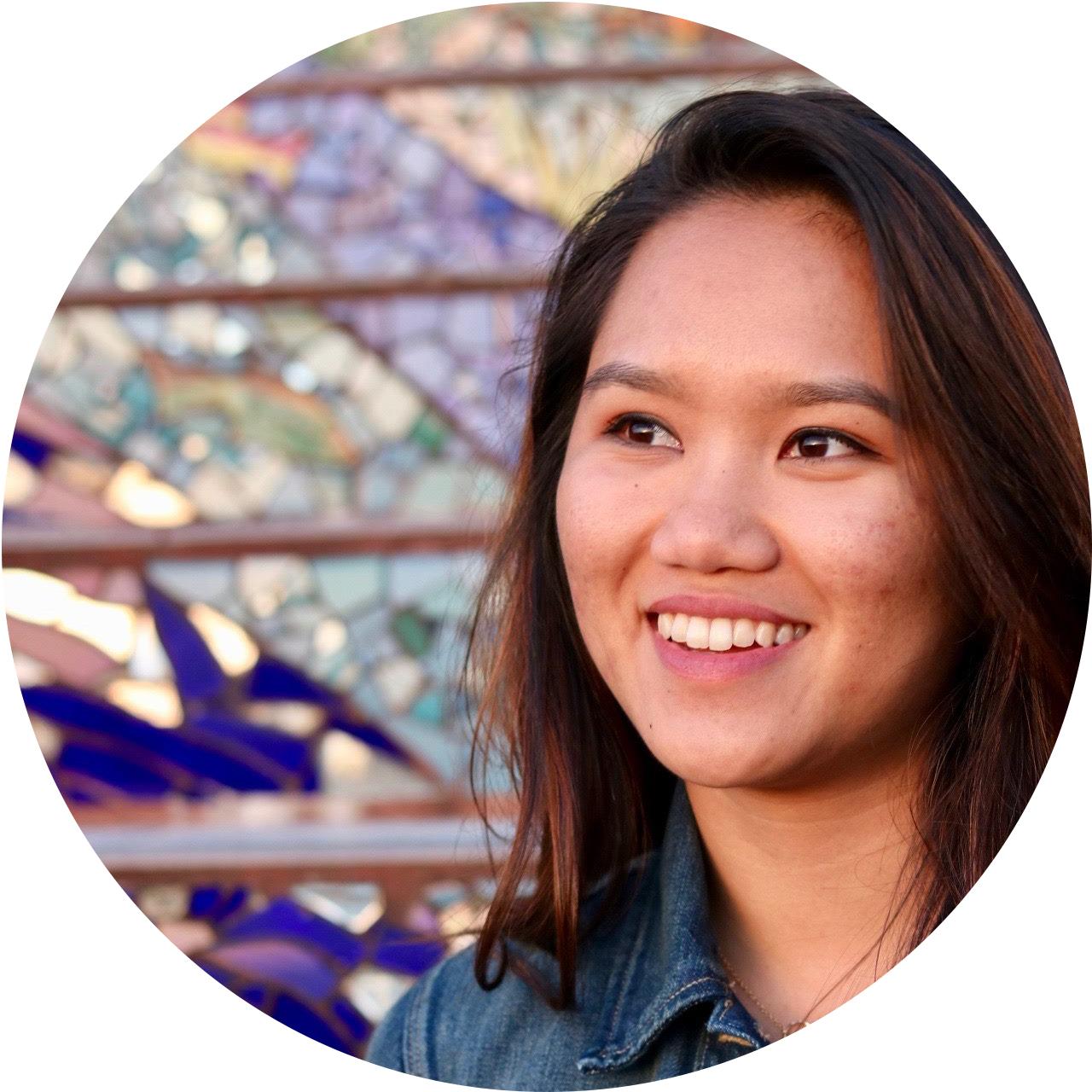 Carly Dela Cruz - Yoga Testimonial - Seattle, WA