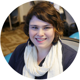 Janna Ramer - Yoga Testimonial - Seattle, WA