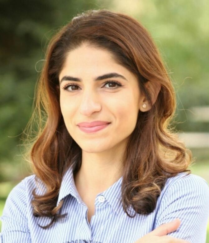 Haneen Ahmad - Therapist - Testimonial - Facilitation