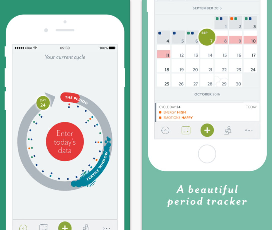 clue-period-tracker-app