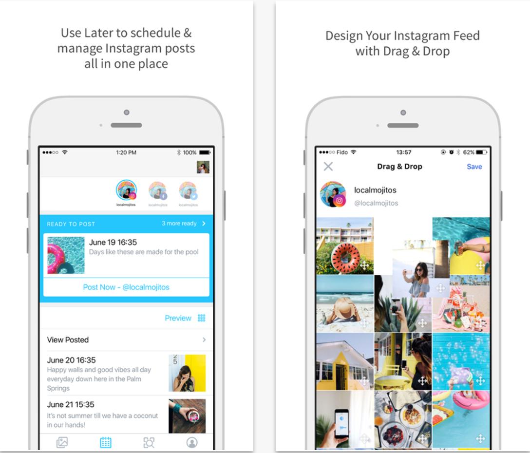 later-scheduler-app