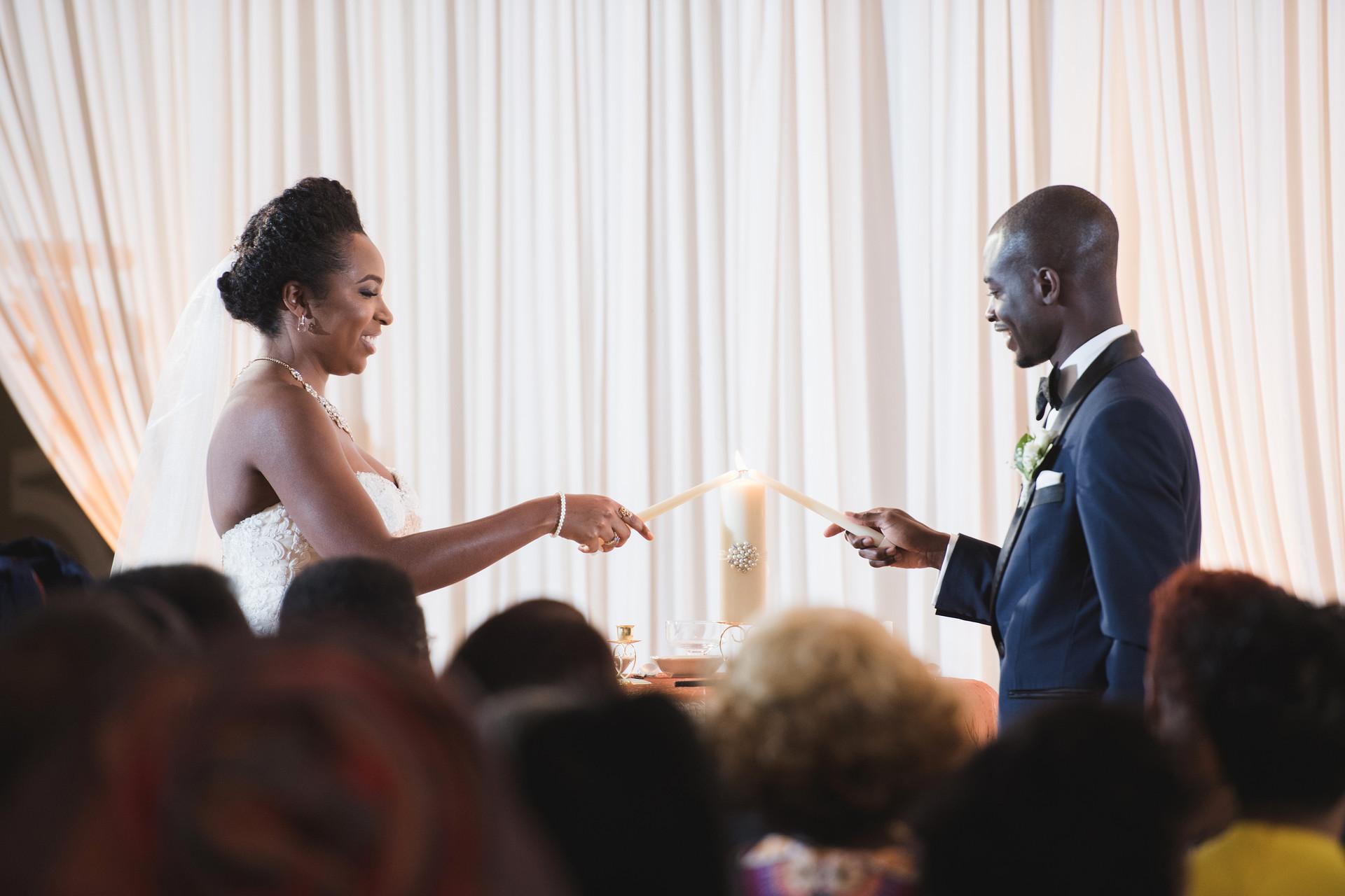 unity-candle-ceremony-black-love