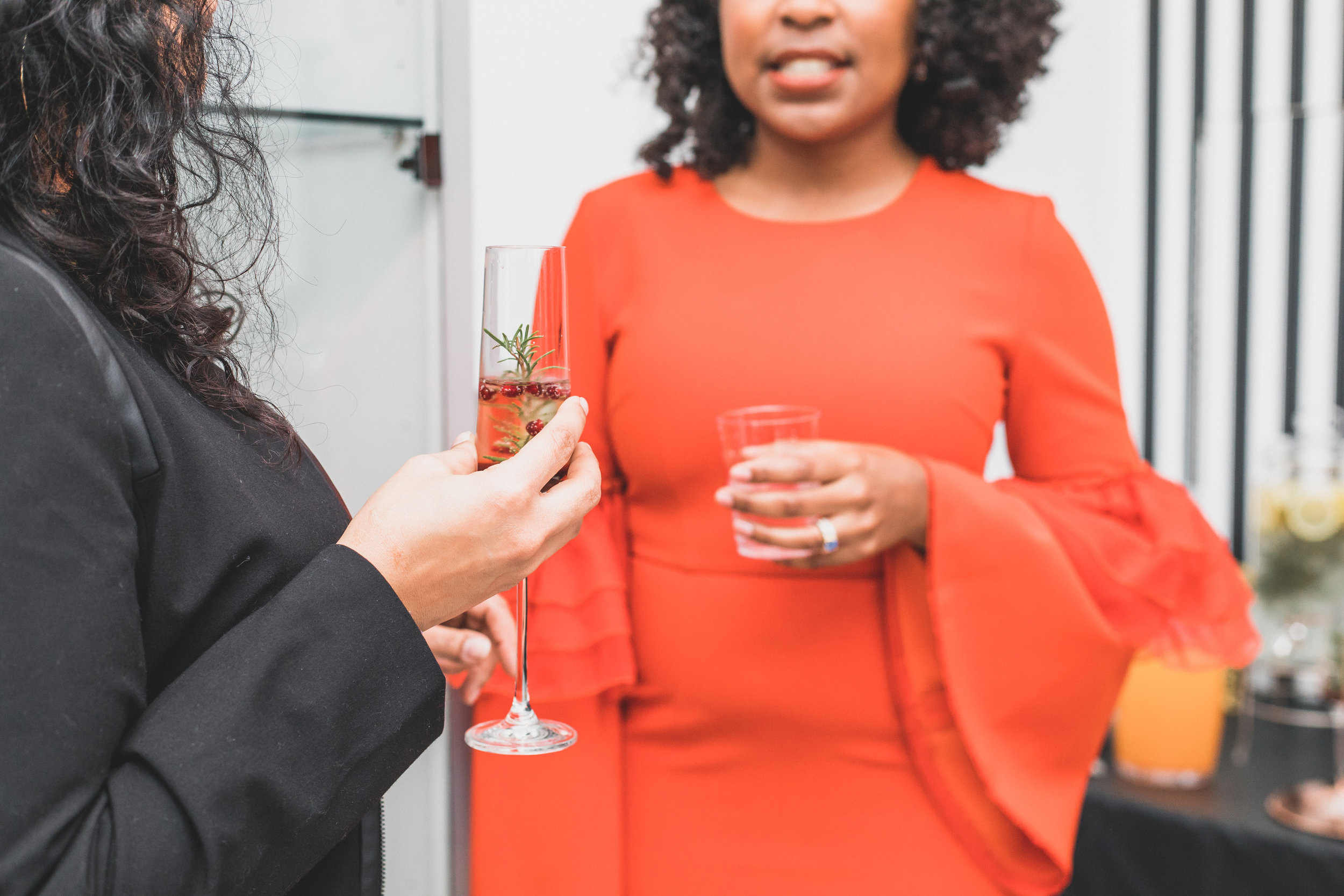 women-of-color-networking-happy-hour-houston