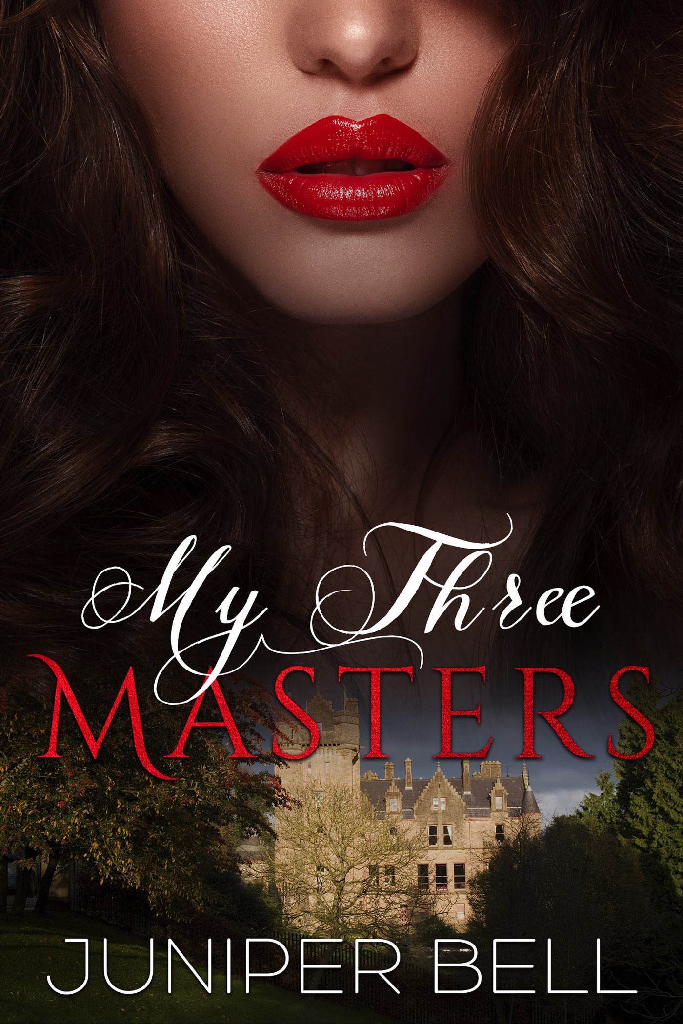 My Three Masters