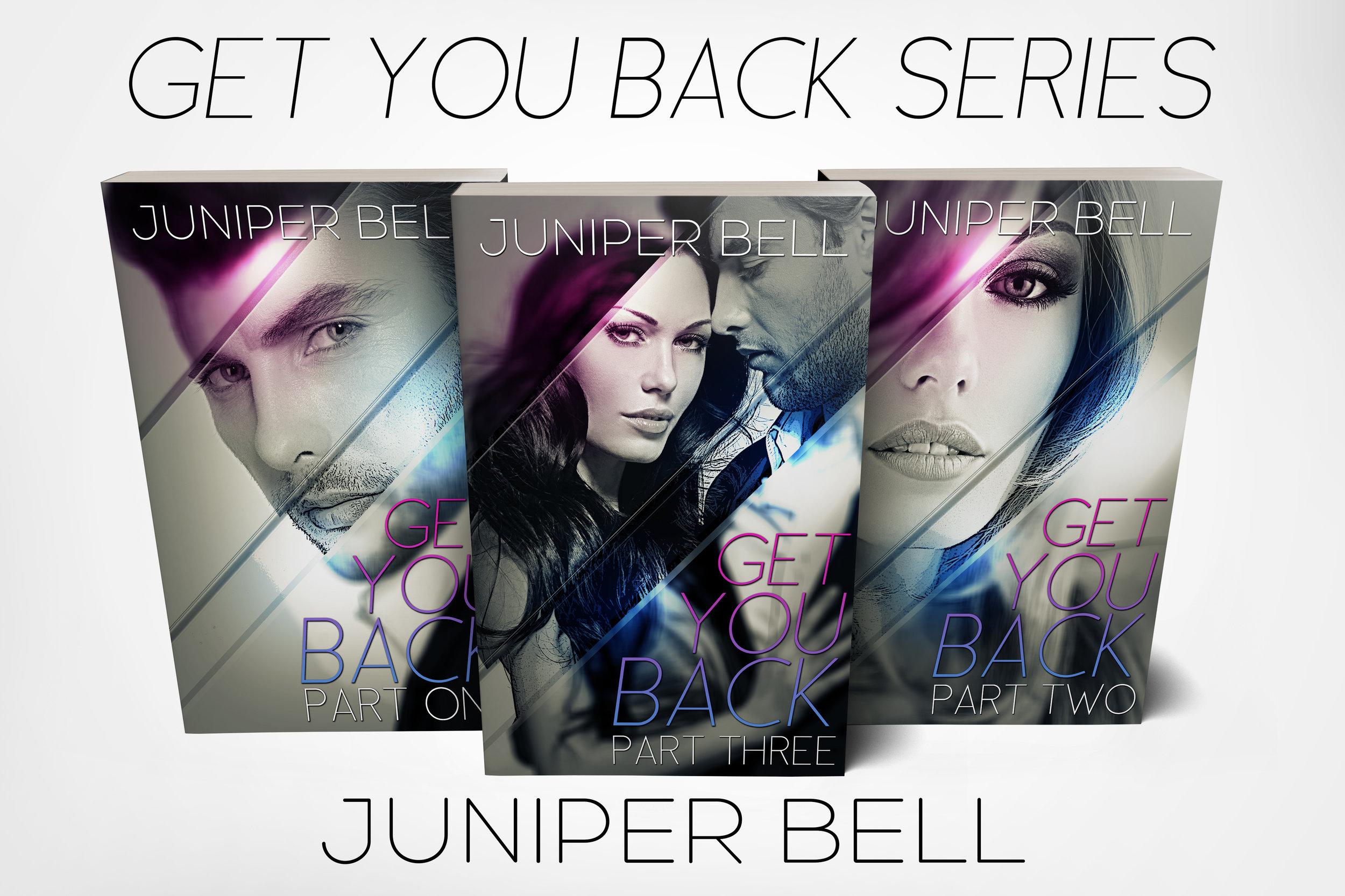 Get You Back Serial
