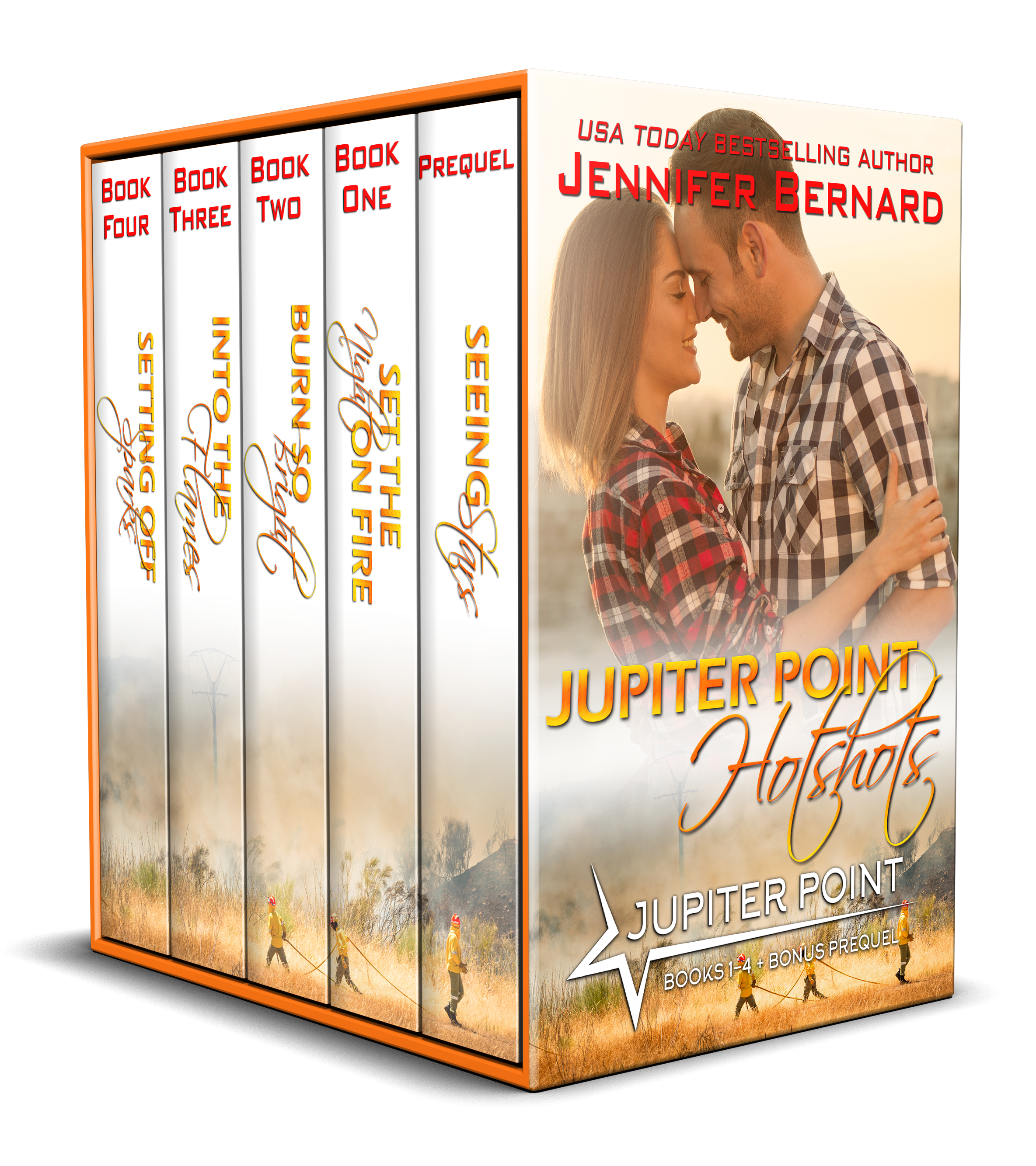 Jupiter Point Hotshots 3D boxed set 1-4 plus prequel.png