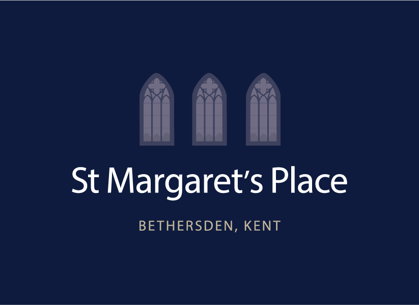 St Margarets Place Bethersden Logo AW.png