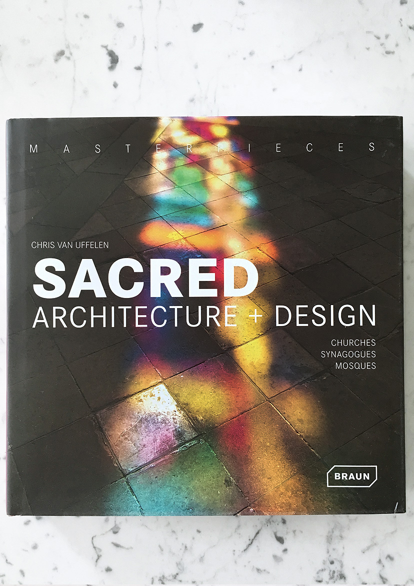SacredArchitecture + design Braun Publishing 2014