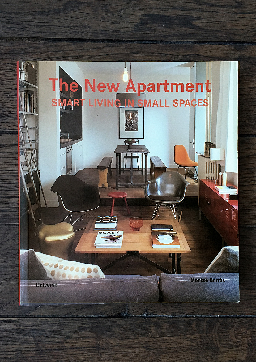 The New Apartment Universe (Rizzoli) 2007