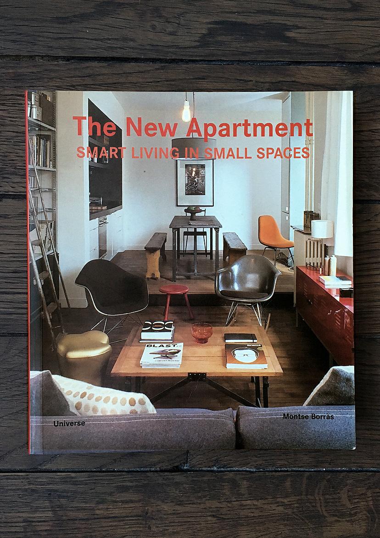 The New Apartment Universe (Rizzoli) 2007