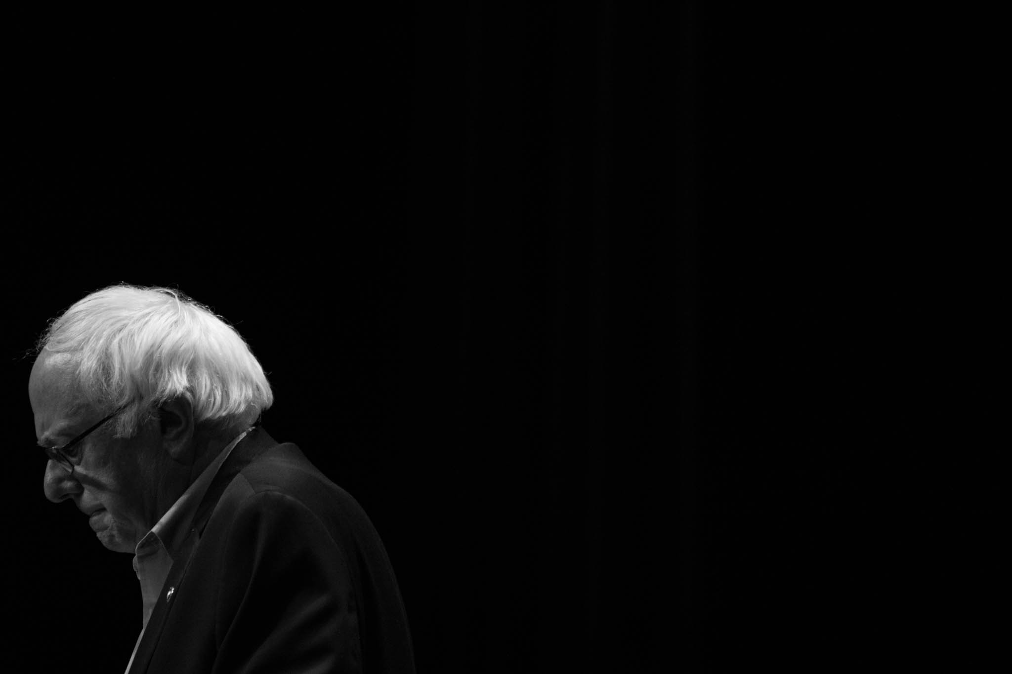 Bernie Sanders,San Antonio, TX