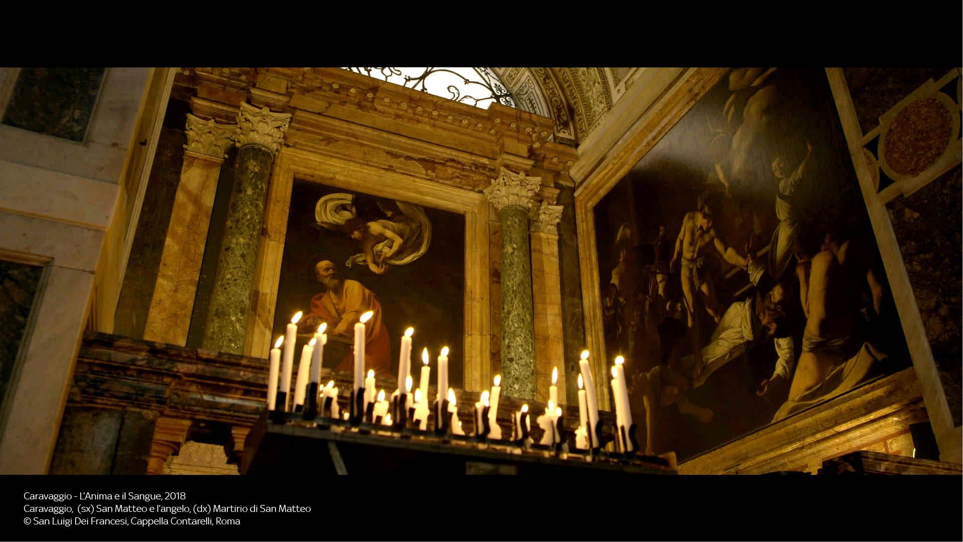 2.Contarelli Chapel San Luigi dei francesi (Rome).jpg