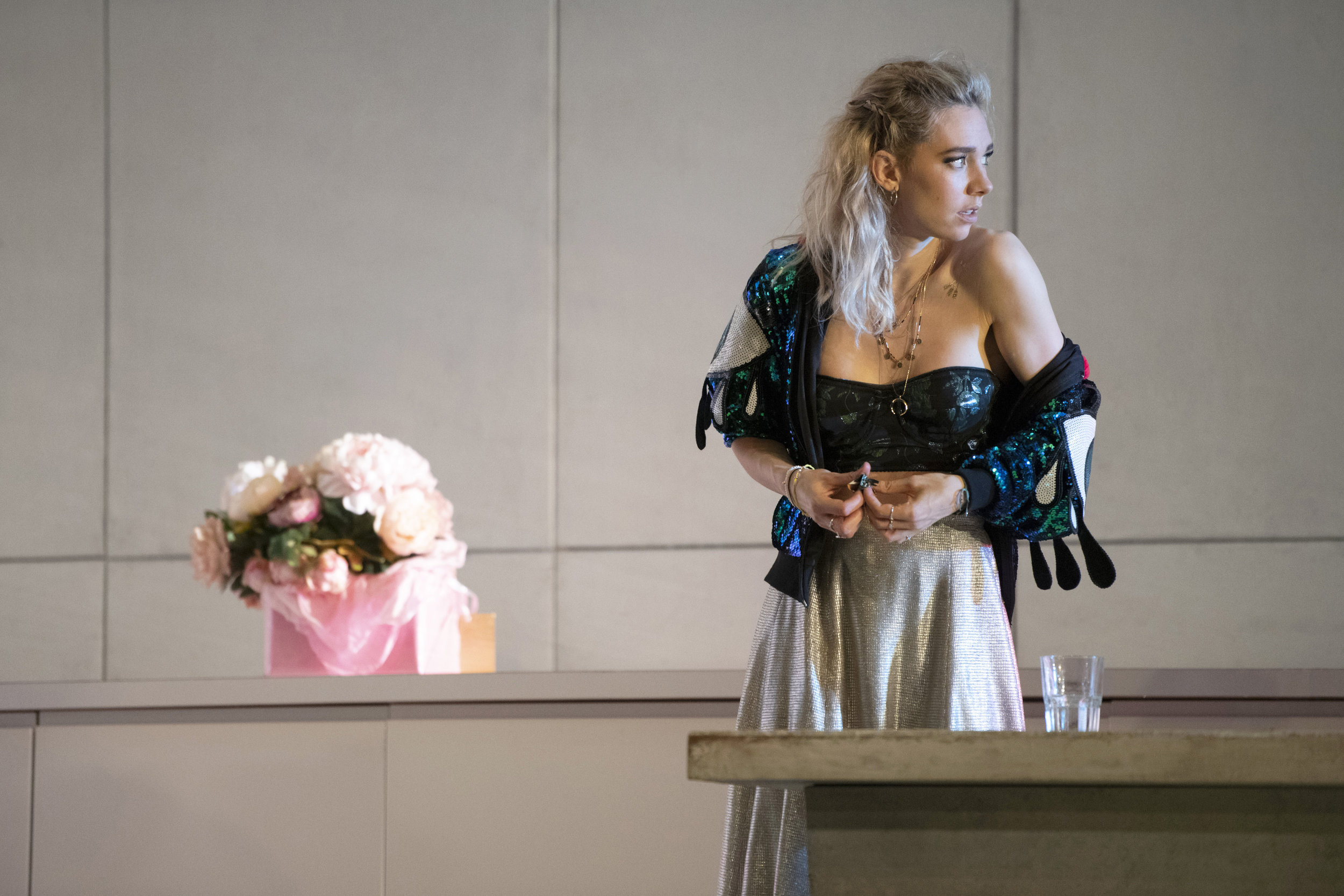 NTL 2018 Julie at the National Theatre. Vanessa Kirby as Julie (c) Richard H Smith (2).jpg