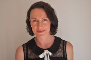 Laura McGeoch writes for human resources and health-related trade publications