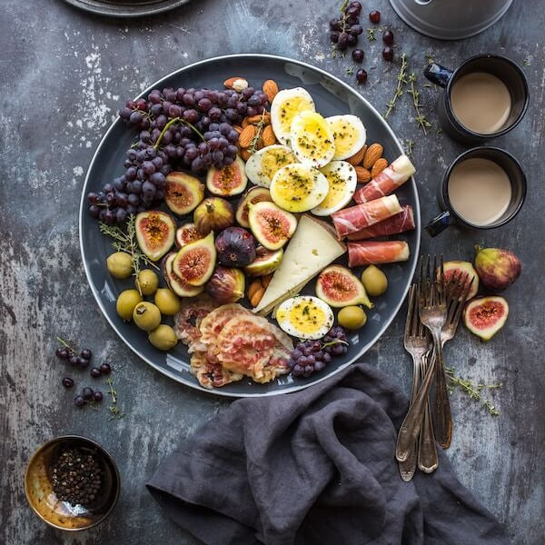 food magazine submissions