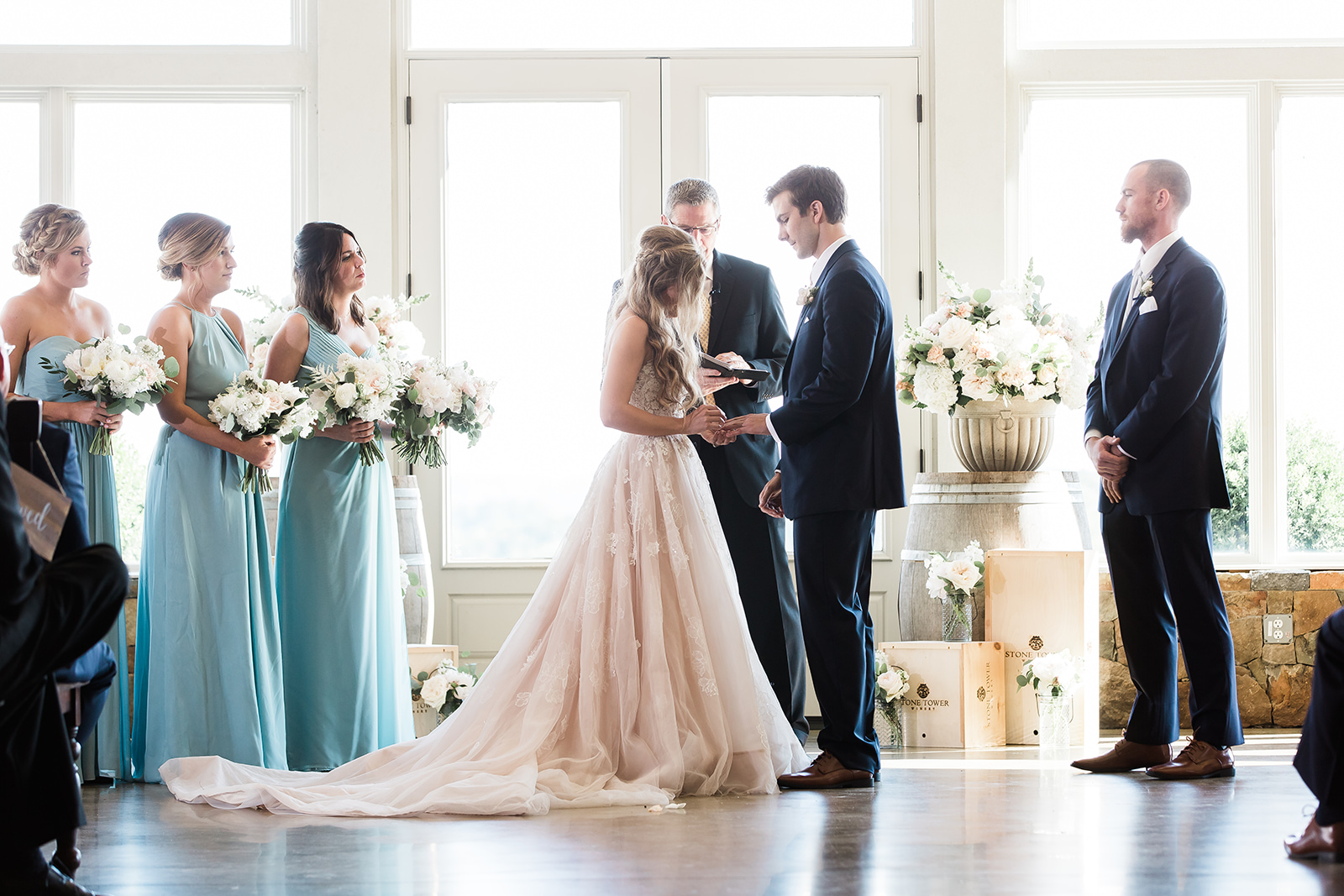 Candice Adelle Photography Charleston Wedding Photographer Virginia Wedding Stone Tower Winery (524 of 1114).jpg