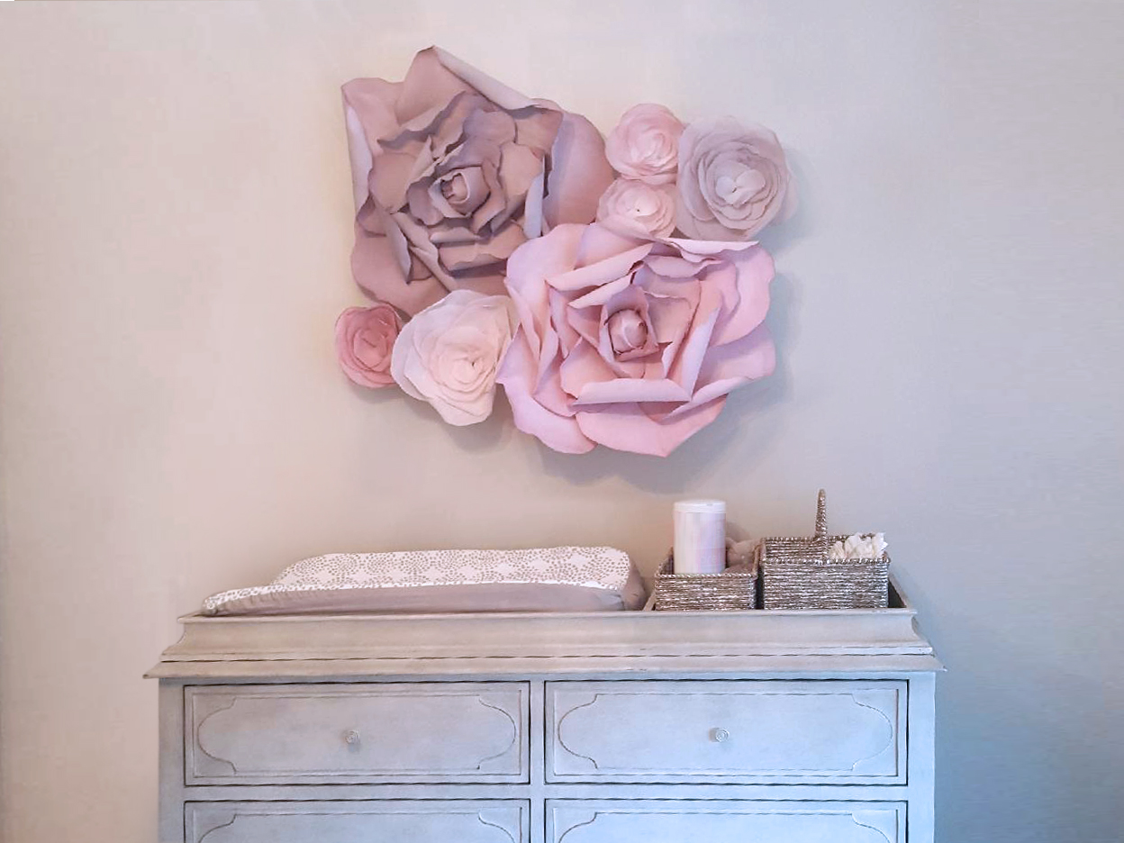 - Nursery Flowers