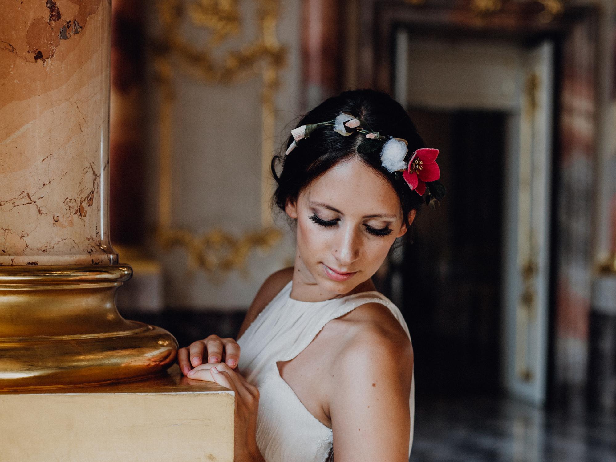 - Bridal Fashion Shoot