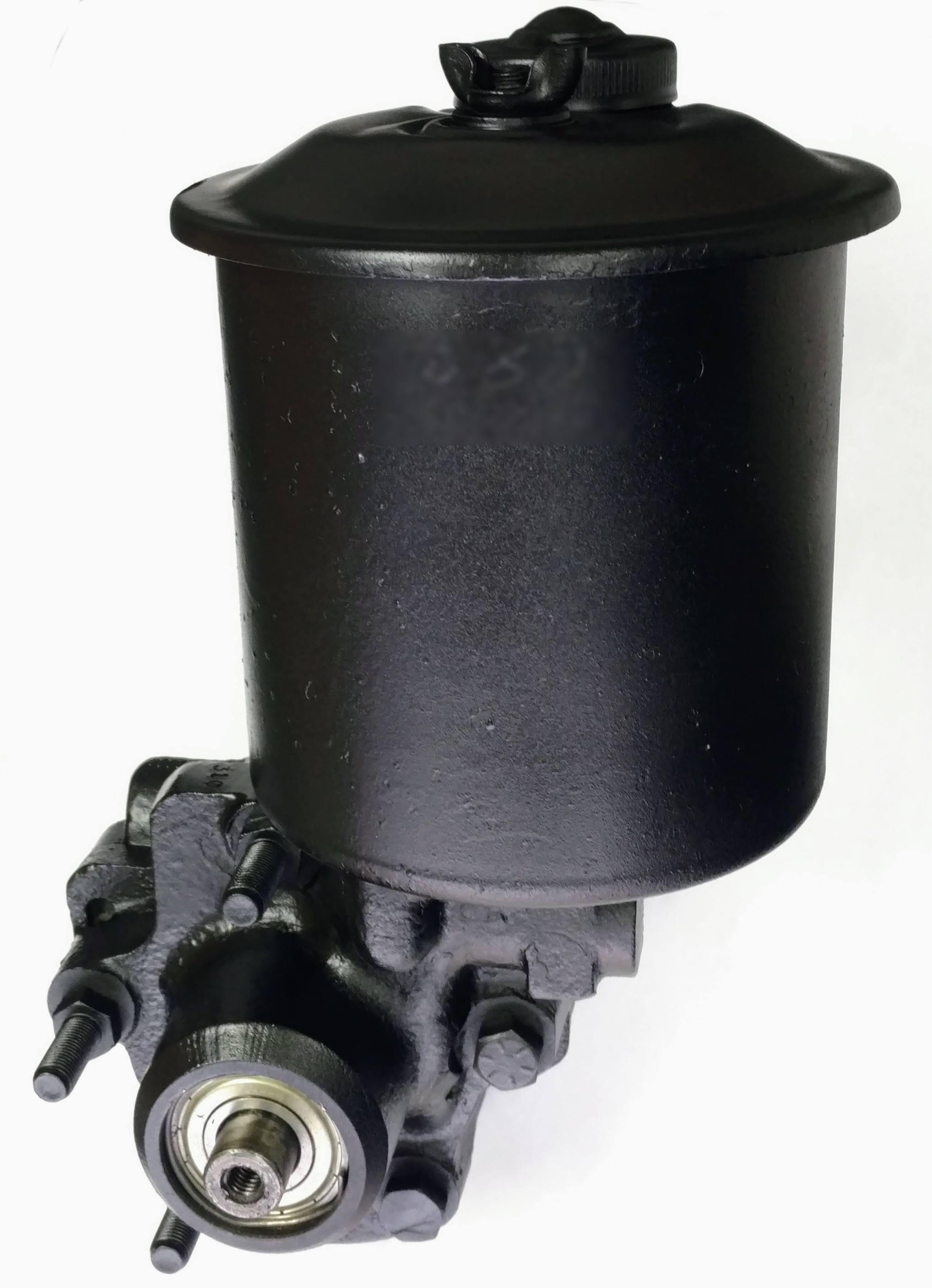 Eaton medium duty pump