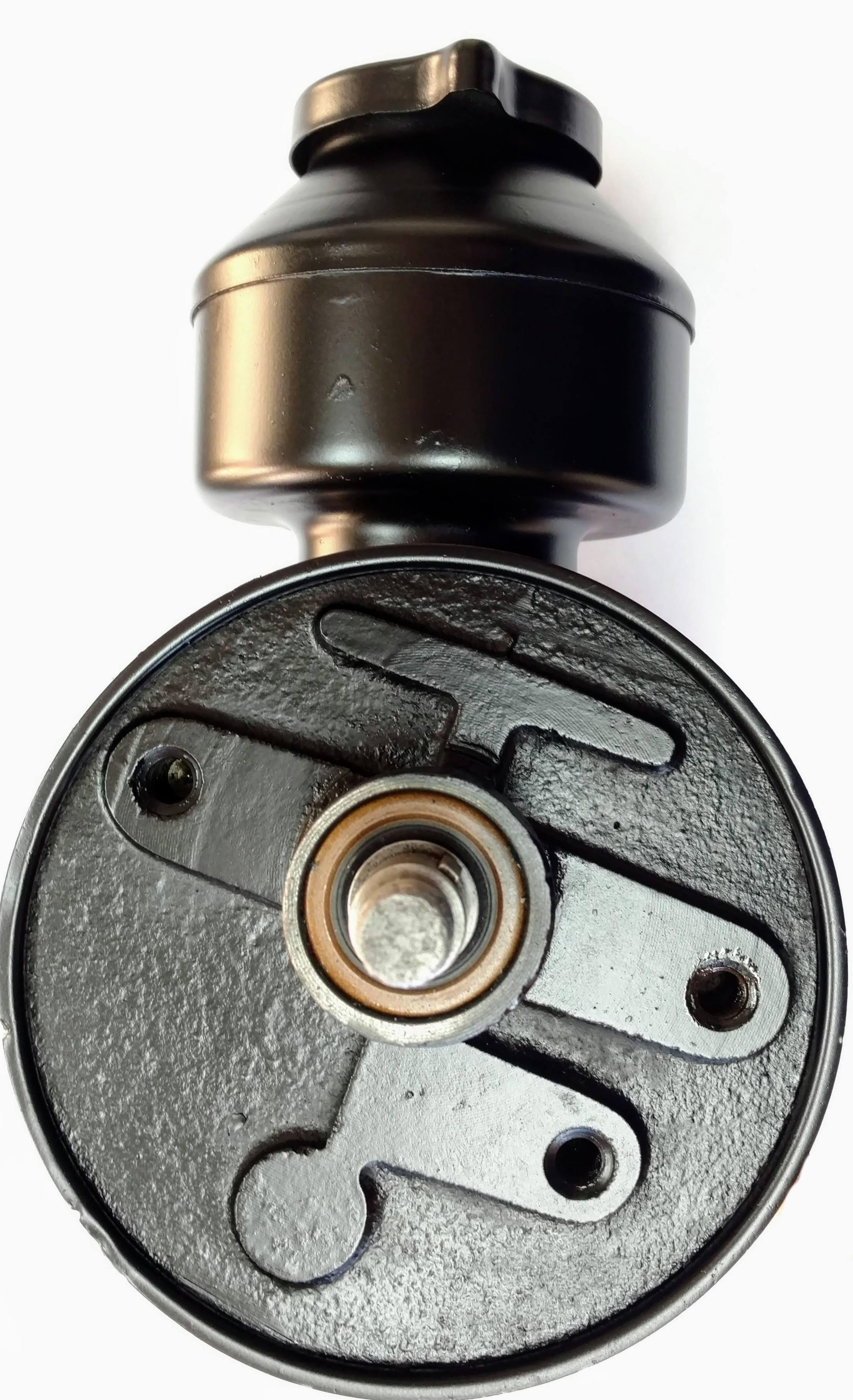 Saginaw medium duty pump