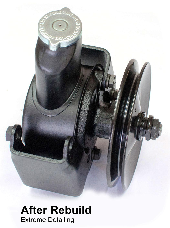 Pump Rebuilds Powersteering Com
