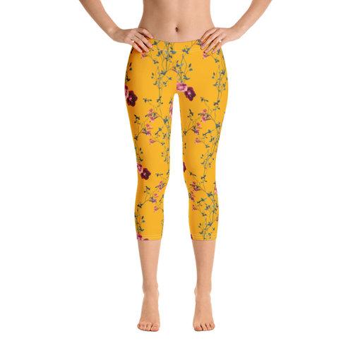 ca2d641915d8e Low Waisted Yoga / Surf Pants - Golden. 55.00.  mockup_Front_Barefoot_White-1.jpg