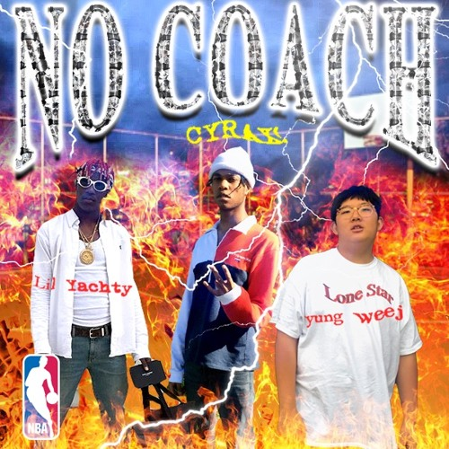 cyrax!  - No Coach (Ft. Lil' Yachty & Yung Weej)  engineer & mixer