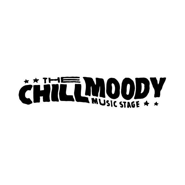 The Chill Moody Music Stage Period.  Believe in your homies ideas.