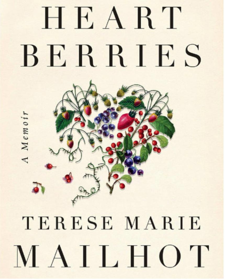 The best elements of memoir beautifully written.