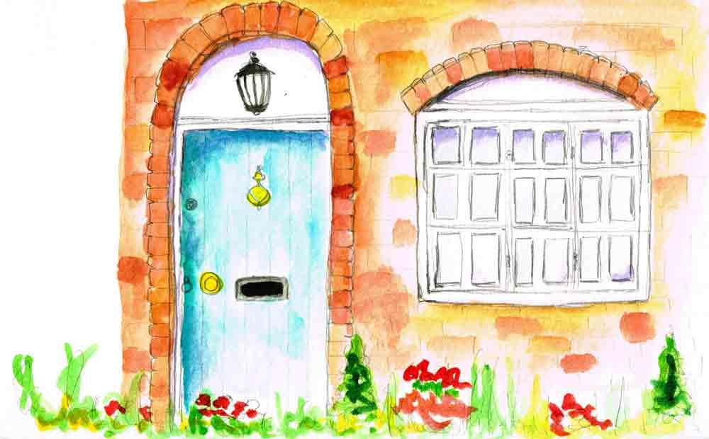 Sketching-buildings-1-Aqua-Door-kw.jpg