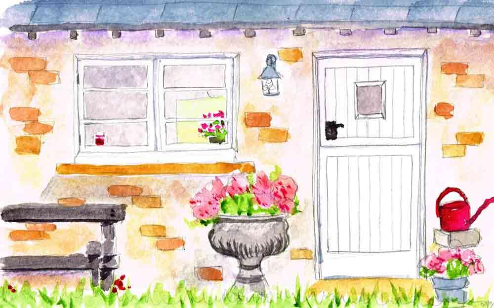 Sketching-buildings-2-Pink-Watering-Can-kw.jpg