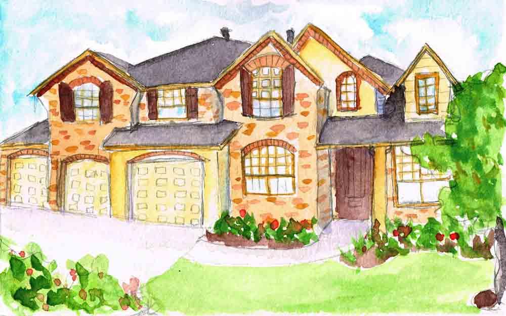 Sketching-buildings-4-Family-Home-kw-.jpg