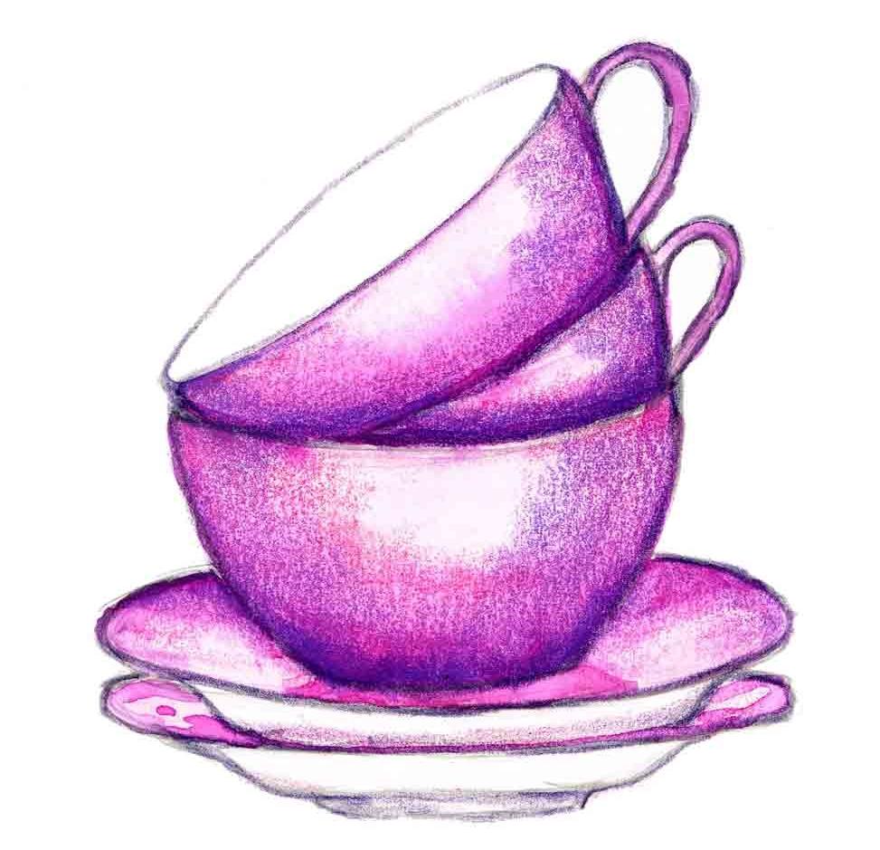 gluten free lemon tea cake arttally