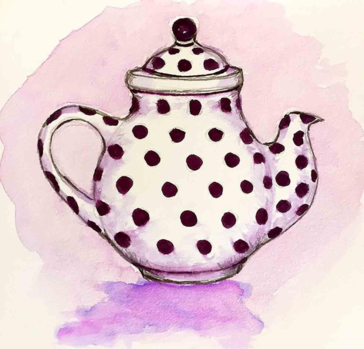 Earl Grey Tea love it or hate it