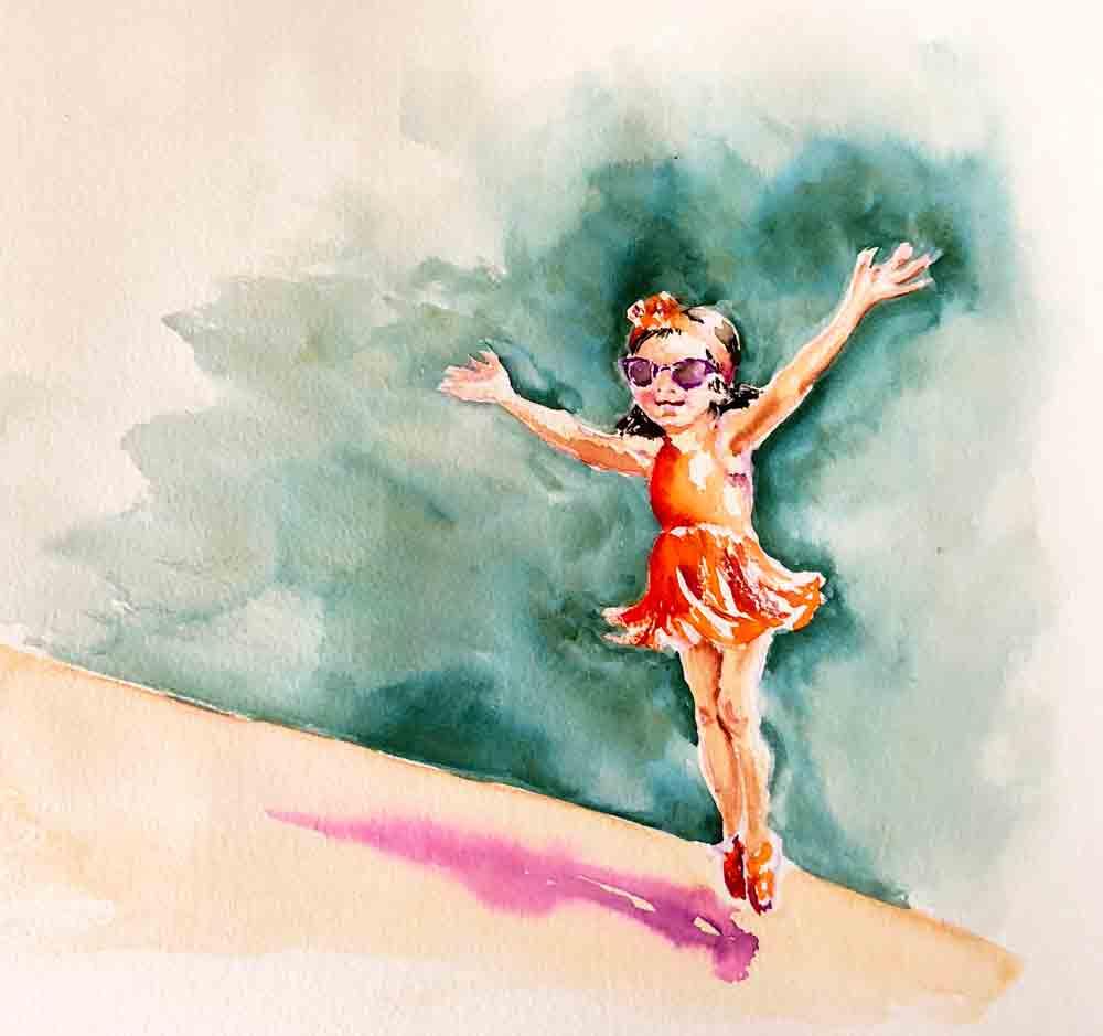 Watercolour-Kids-4-Orange-dress-photo-kw.jpg